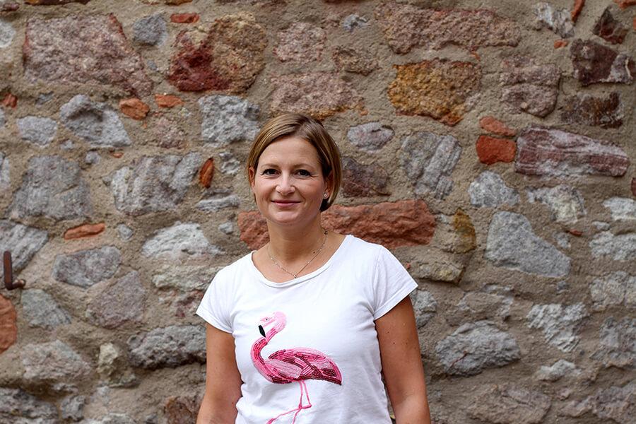 Corinna Weber - Persönlichkeitsentwicklung für Kinder